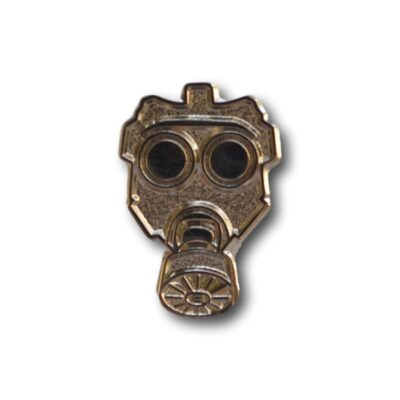ATD-I Gas Mask Pin