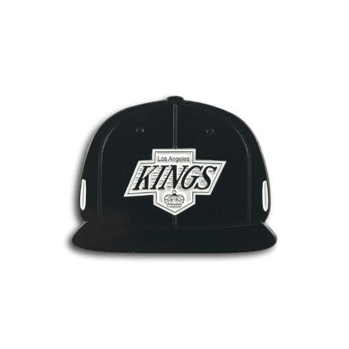 Kings Throwback Pin