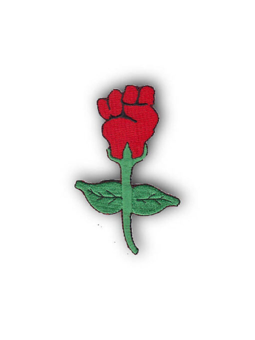 Rose-Up Patch